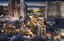 MGM Resorts – Park Electrical Yard project