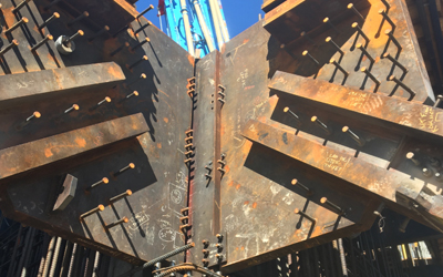 Going Global with Structural Steel Inspections