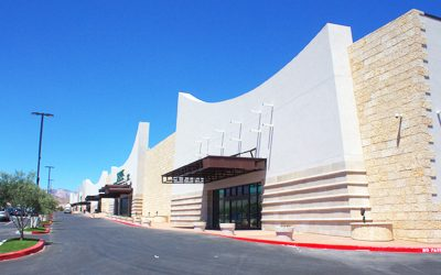 Sahara Center (Hualapai)