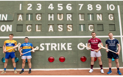 Join Us Nov. 19 : : Hurling Classic and Irish Festival