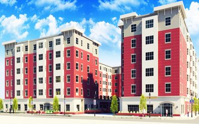 Exchange Street Apartments