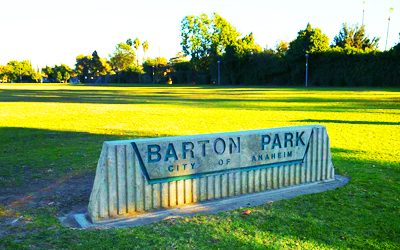 Barton Park Improvement