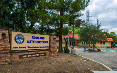Rowland Water District