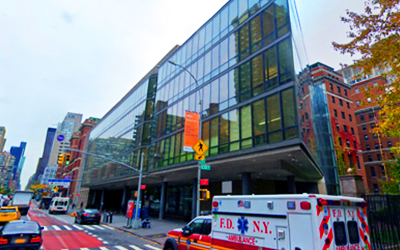 NYC Health + Hospitals/Bellevue - Fenagh Engineering and Testing