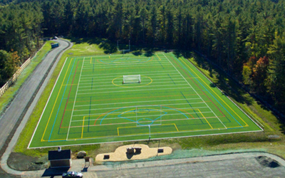 Boxford Common Athletic Fields