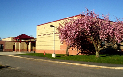 Mildred H. Aitken Elementary School