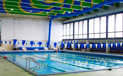 South End Fitness Center Pool