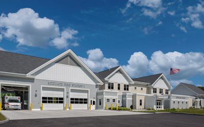 Scituate Public Safety Complex