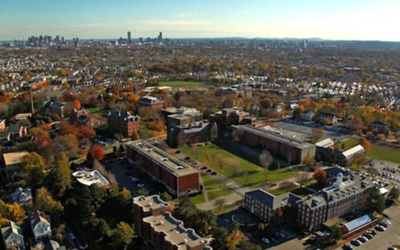 Tufts College