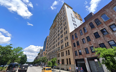 Westbeth Artists' Housing Project