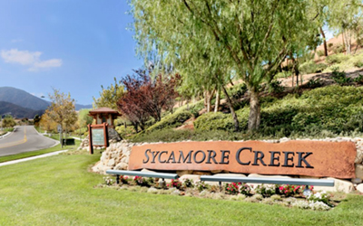 Sycamore Creek